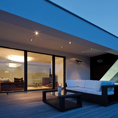 Balkon Und Terrassenturen Tesar