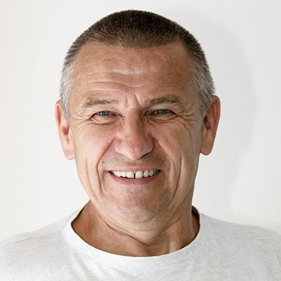Stanislaw Dudka